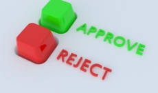 Approve vs Reject