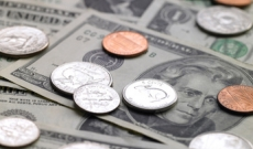 coin change on cash dollars