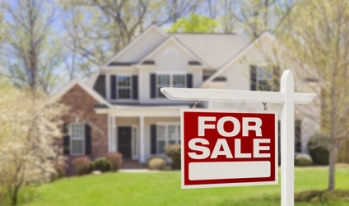 Existing Home Sales Decline While Interest Rates Nudge Upwards
