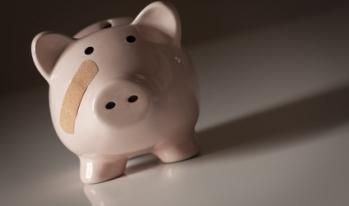 bad credit loan piggy bank